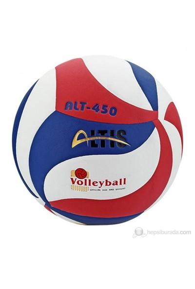 Altis ALT-450 Yapıştırma Voleybol Topu