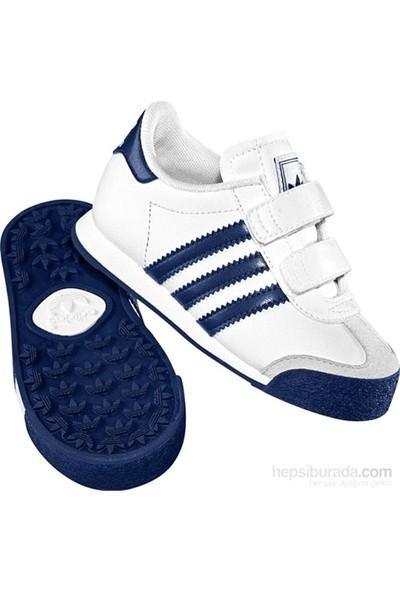 adidas G22613 Samoa Bebek Ayakkabı