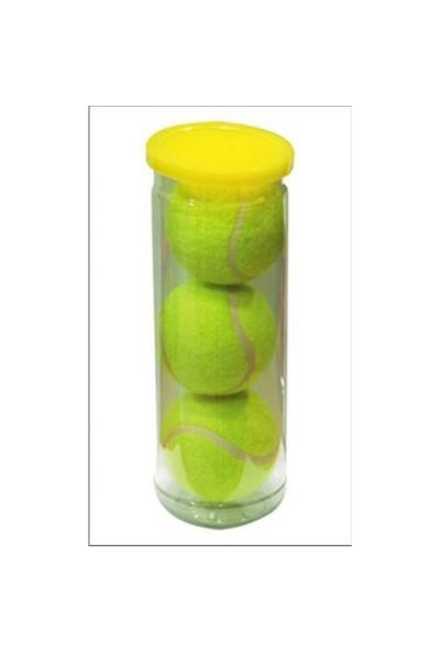 Activa Ac43 Tenis Topu 3'lü