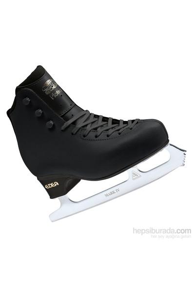 Edea Motivo Buz Paten Botu/ Mırage Bıçak Seti Siyah 40