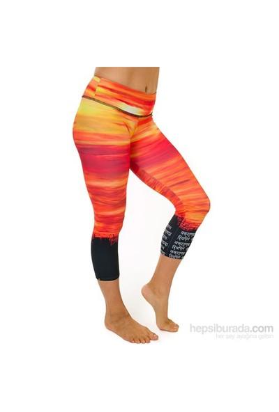 Onzie Yoga / Pilates Tayt Gc Sanskrit Ml