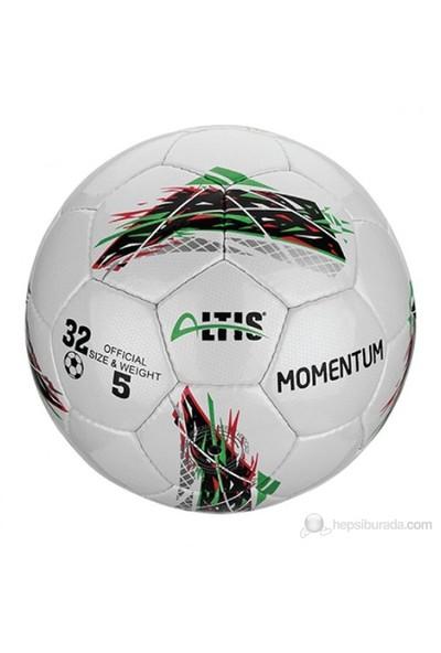 Altis Momentum Futbol Topu No:5