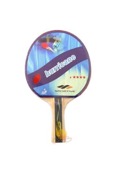 Sportive **** Huricane Masa Tenisi Raketi