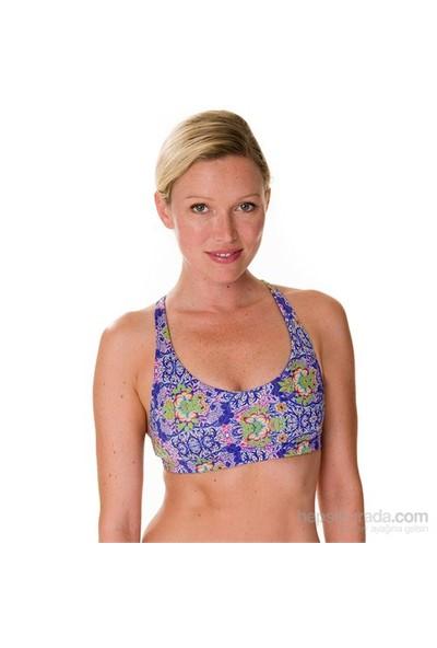 Onzie Spor Sütyeni / Bikini Üst Rb Top Lotus Ll