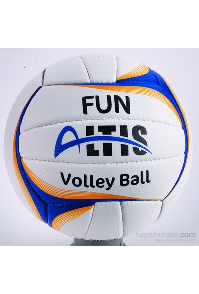Altis Fun El Dikişli Voleybol Topu No:5