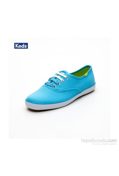 Keds Ch Ox Sky Blue Wf49813