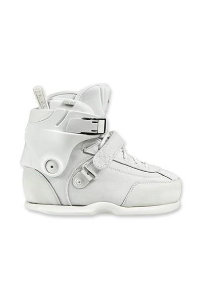 Usd Carbon Free Plus Dıy Agresive Boots Beyaz 41