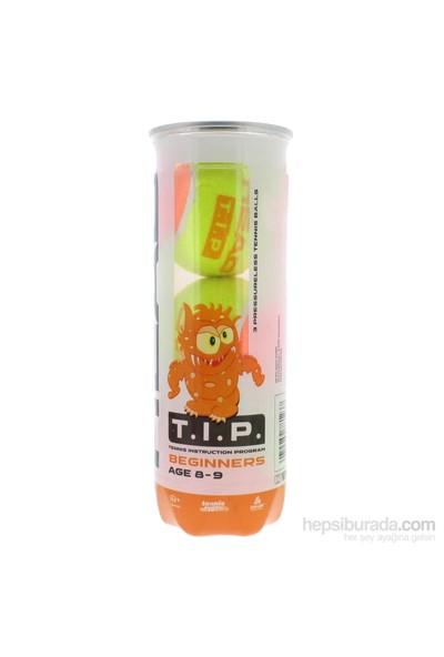 Head 3B Tip 3Lü Çocuk Tenis Topu