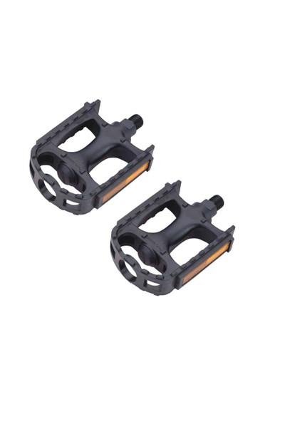Xerama Pedal Plastik Platform Siyah