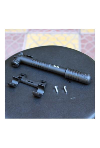 Giyo Gp - 04 El Pompası Siyah