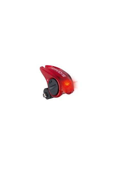 Sigma Fren Lambası Brakelight Kırmızı