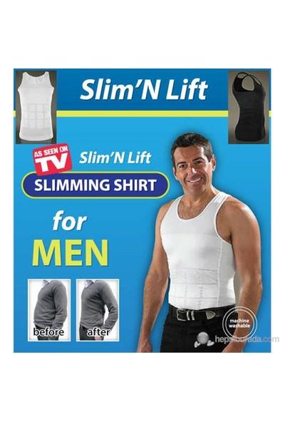 Slim Lift Atlet Tipi Göbek Korsesi