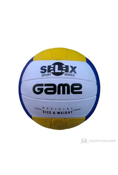 Selex Game Voleybol Topu