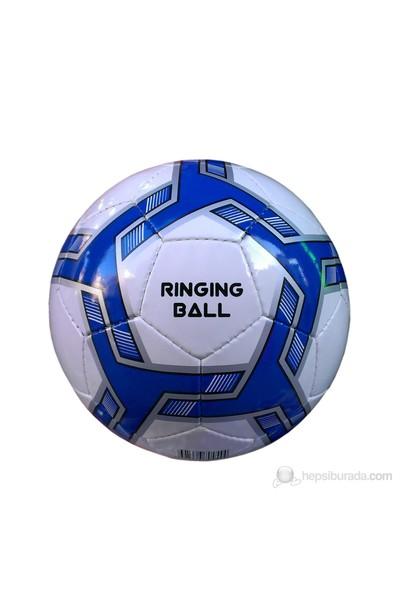 Selex Ringing Futbol Topu (Zilli-Körler İçin)