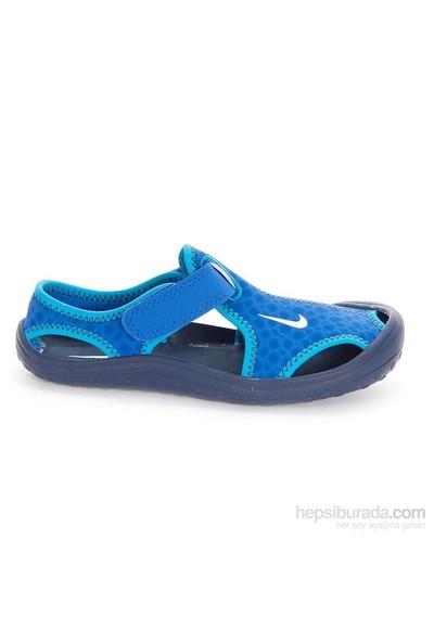 Nike 344926-409 Sunray Protect Çocuk Sandalet