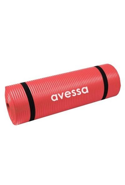 Avessa 15 Mm Yoga Mat & Pilates Minderi
