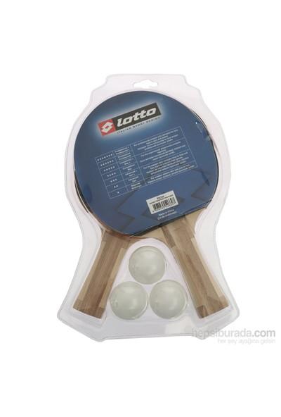 Lotto Masa Tenisi Raketi Set
