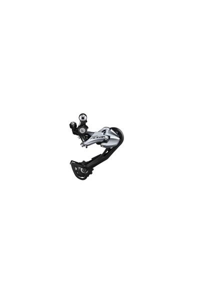 Shimano Arka Vites Acera Rd - M3000 Uzun Bacak Siyah - Gri