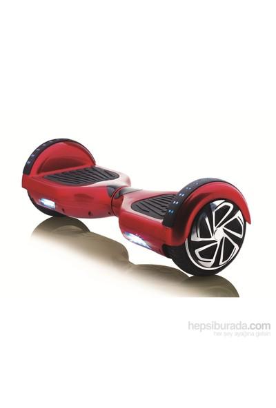 Stmax -Smart W01 Balance Ledli Scooter