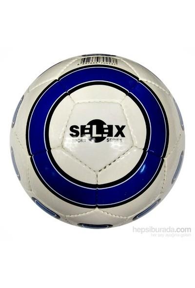Selex Power Sala Dikişli 4 No Salon Futbolu (Futsal) Topu