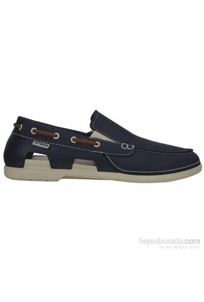 Crocs Beach Line Boat Slip On Erkek Ayakkabı