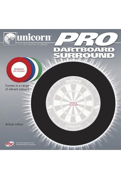 Unicorn Professional Dart Koruma Çerçevesi