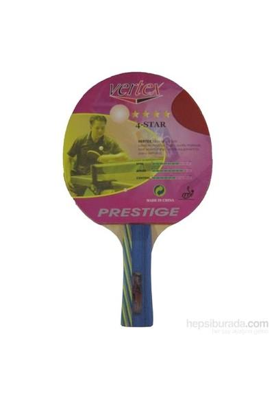 Vertex Prestige Ittf Onaylı Masa Tenisi Raketi