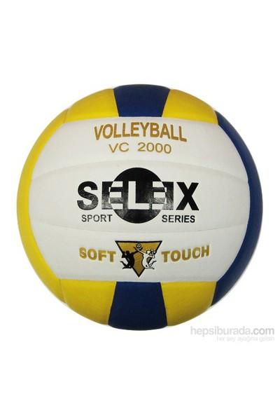 Selex Vc2000 Yapıştırma 5 No Voleybol Topu
