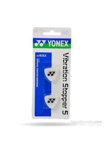 Yonex Ac165 Tenis Raketi Titreşim Önleyici