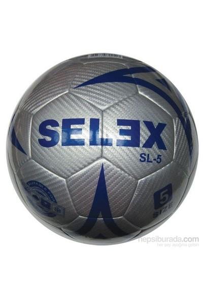 Selex Sl5 Yapıştırma 5 No Futbol Topu