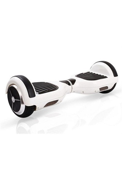 Smart Board Elektrikli Kaykay Scooter Ledli 6.5İnch
