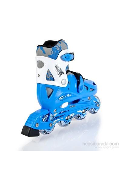 Cosfer Roller Blade Basic Paten Te-202