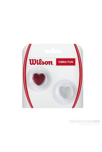Wilson Wrz 537100 Vibra Fun Parlak Kalpler Vibrasyon Wrz537100-000