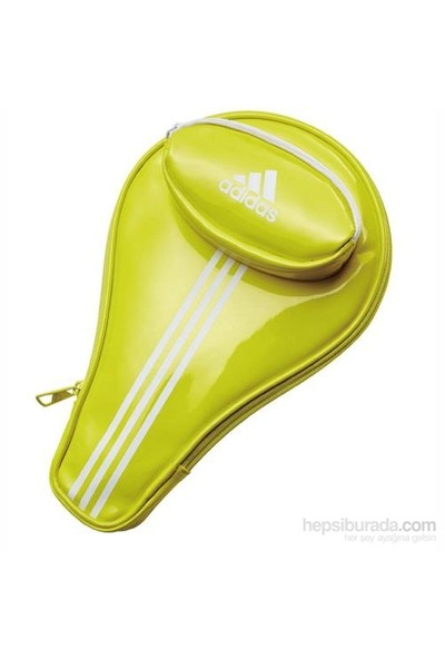 adidas Masa Tenisi Raket Çantası Spor Yeşil Agf10828