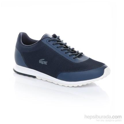 Lacoste Helaine Runner Kadın Lacivert Spor Ayakkabı (731SPW0076.0