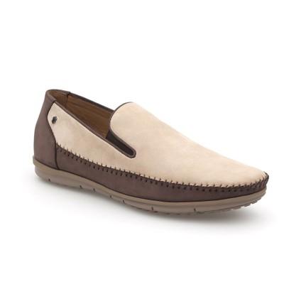 Pedro Camino Erkek Günlük Ayakkabı 74046 Bej