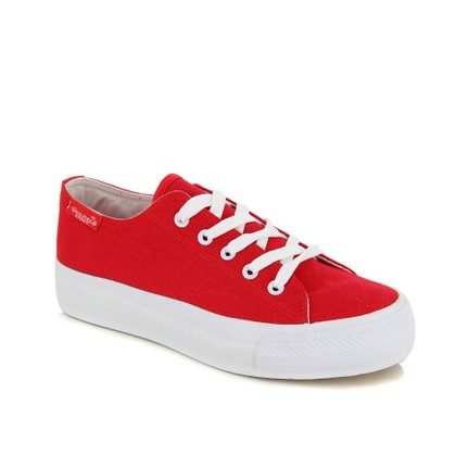 Dockers Kırmızı Sneakers Ayakkabı A3340535