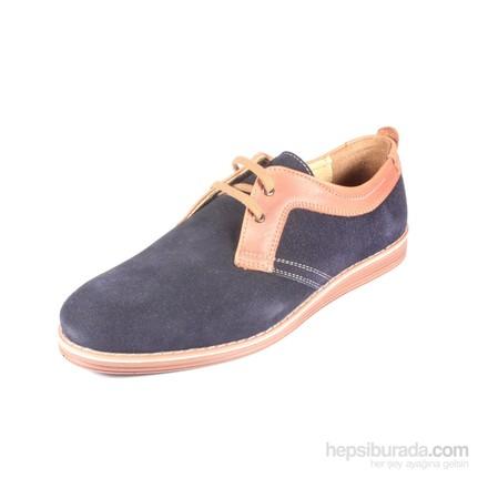 Pablo 212-5009 Lacivert Erkek Ayakkabı