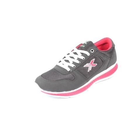 Rotax 211-73 Siyah Kırmızı Erkek Spor Ayakkabı