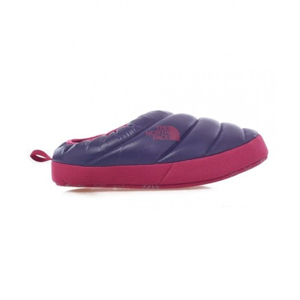 The North Face T0APPSDWN Nuptse Tent Mules III Bayan Terlik