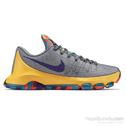 quality design 7bdbb 441c1 Nike 749375-050 Kd 8 Erkek Basketbol Ayakkabısı