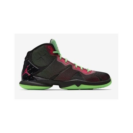 new style eddca 221d6 Nike Jordan Super.Fly 4 Erkek Basketbol Ayakkabı