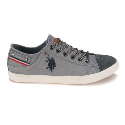 U.S Polo Erkek Ayakkabı Chat A3351541