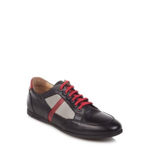 King Paolo Erkek Günlük Deri Ayakkabı G7914