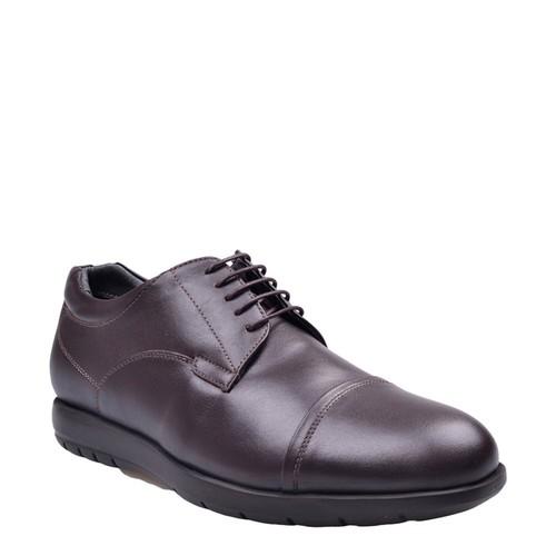 Cabani Extralight Günlük Erkek Ayakkabı Kahve Deri