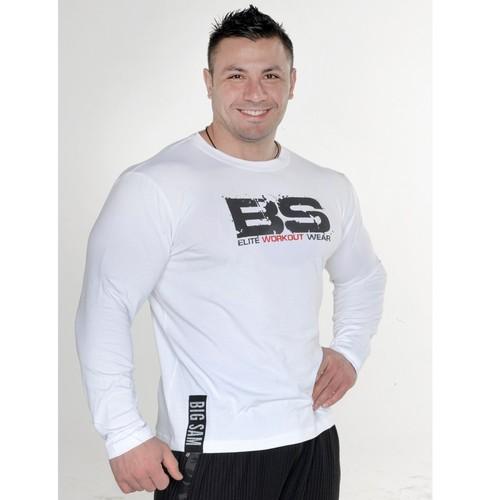 Big Sam Sweatshirt 4596