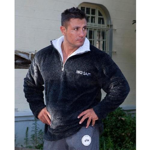 Big Sam Kürk Sweatshirt 4616