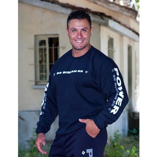 Big Sam Extreme Sweatshirt 4626