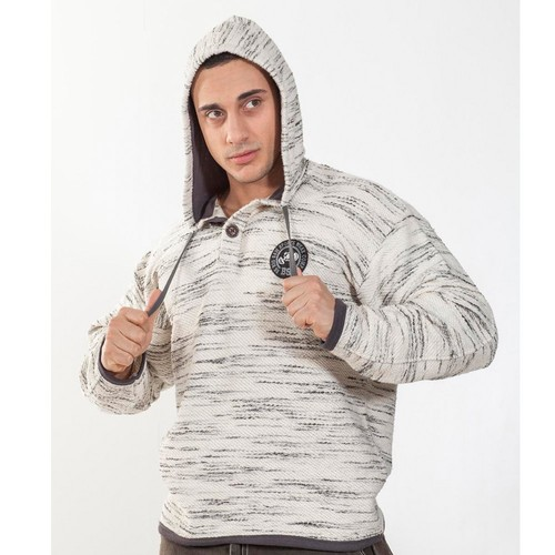 Big Sam Kapşonlu Sweatshirt 4629