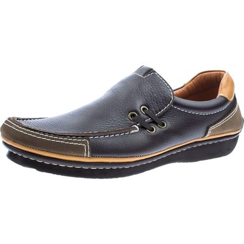 Dexter Erkek Kahverengi Deri Ayakkabı (Dex00p210-23)
